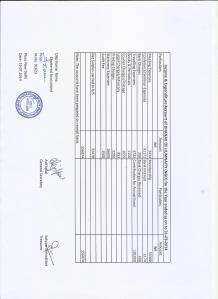 balance sheet - FY 2013-2014 (sheet 3)